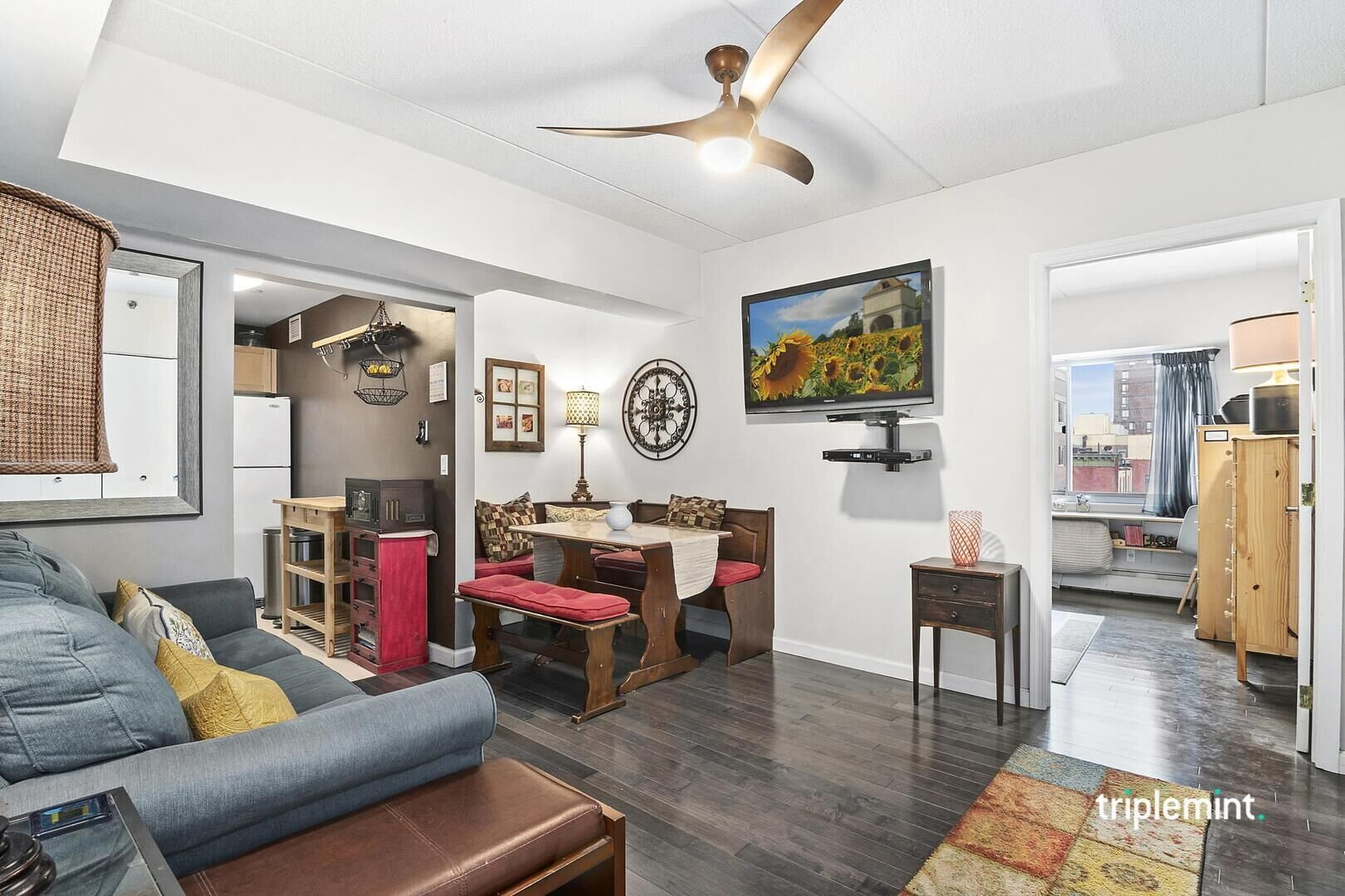 Apartment for sale at 300 West 145th Street, Apt 4-L