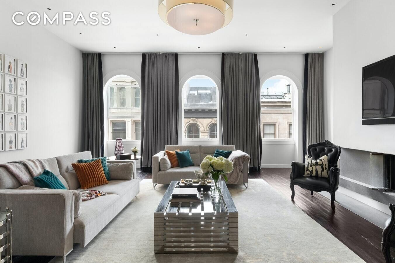 Apartment for sale at 22 Mercer Street, Apt PH-C