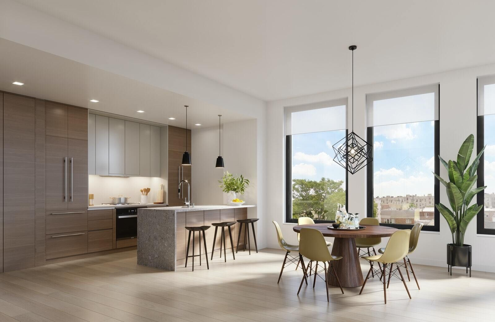 Apartment for sale at 21-21 31st Street, Apt 2L