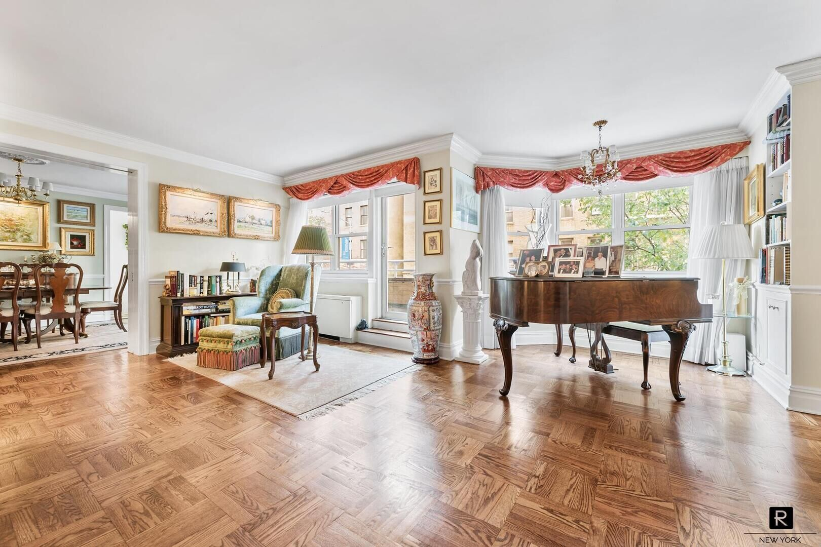 Apartment for sale at 205 East 63rd Street, Apt 2-CD