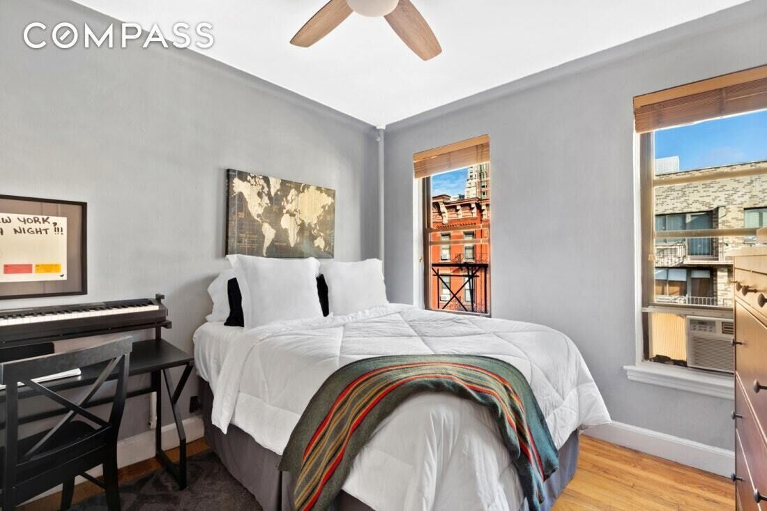 Apartment for sale at 212 East 84th Street, Apt 5-C
