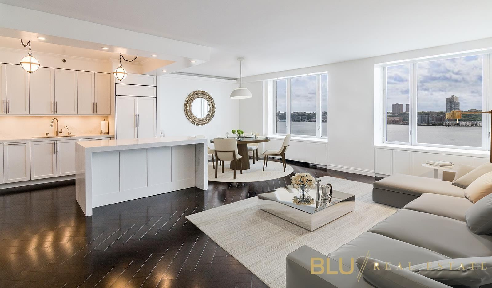 Apartment for sale at 220 Riverside Boulevard, Apt 11-L