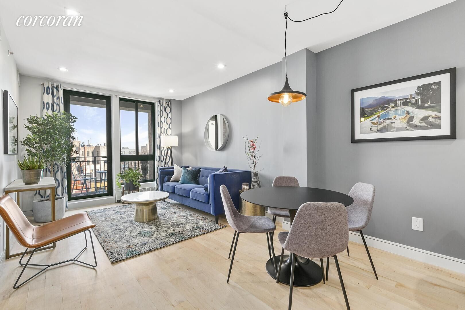 Apartment for sale at 336 Street Marks Avenue, Apt 2B