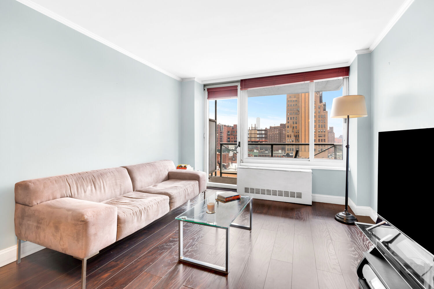 Apartment for sale at 270 West 17th Street, Apt 9F