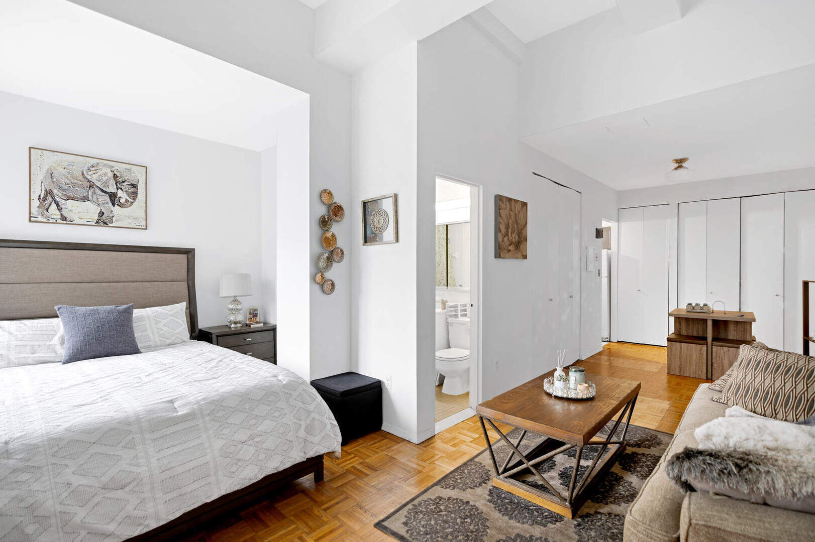 Apartment for sale at 310 East 46th Street, Apt 18-W