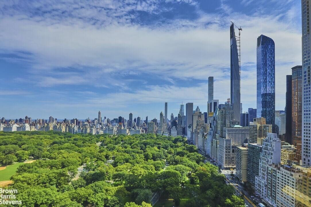 Apartment for sale at 1 Central Park West, Apt 1002/1003