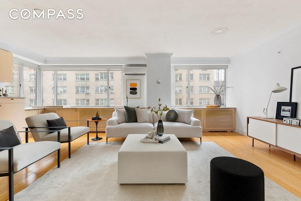 Apartment for sale at 411 East 53rd Street, Apt 4-DE