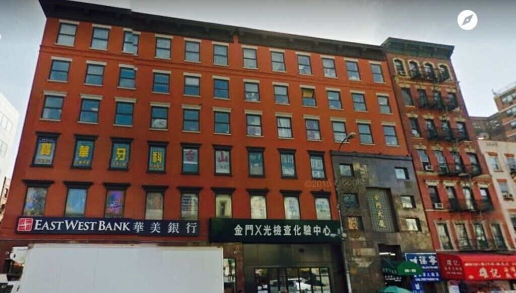 Apartment for sale at 210 Canal Street, Apt 410