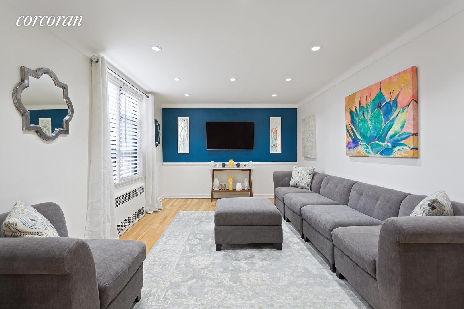 Apartment for sale at 61 Oliver Street, Apt 1j