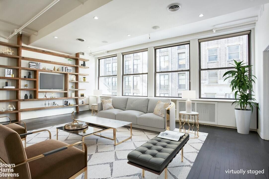 Apartment for sale at 14 East 33rd Street, Apt 5N