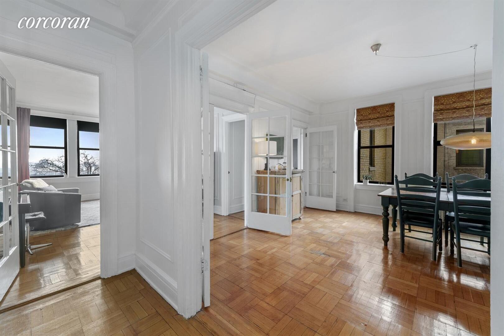 Apartment for sale at 409 Edgecombe Avenue, Apt 5E