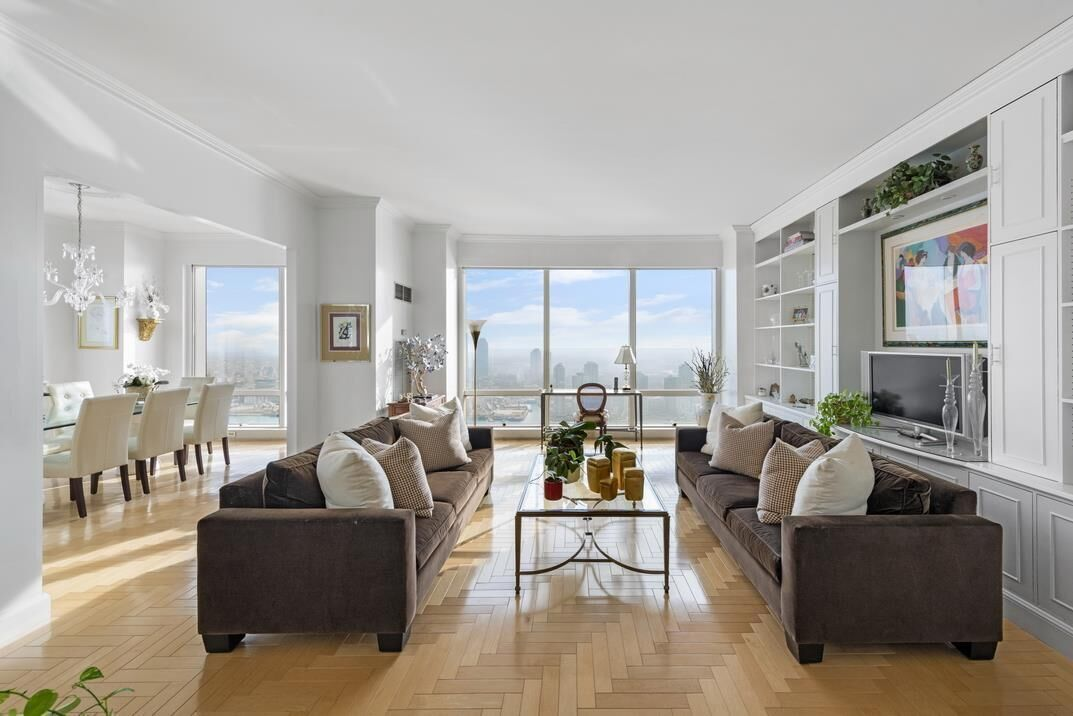 Apartment for sale at 845 United Nations Plaza, Apt 59-A