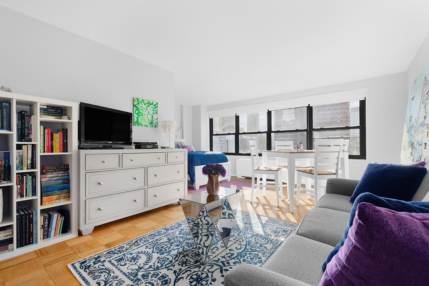 Apartment for sale at 140 West End Avenue, Apt 10-F