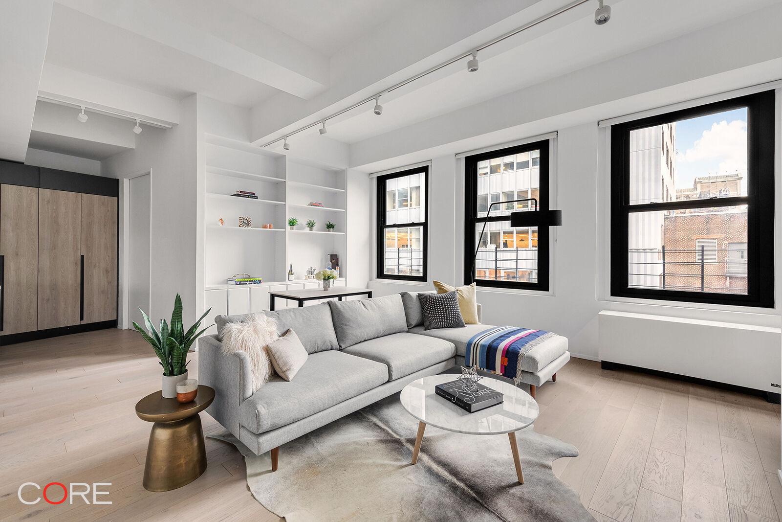 Apartment for sale at 80 John Street, Apt 18D