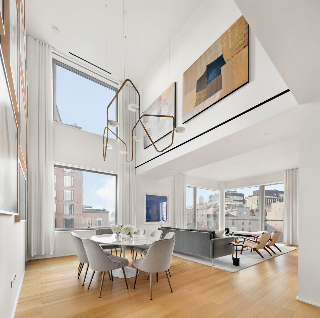 Apartment for sale at 347 Bowery, Apt 5/6