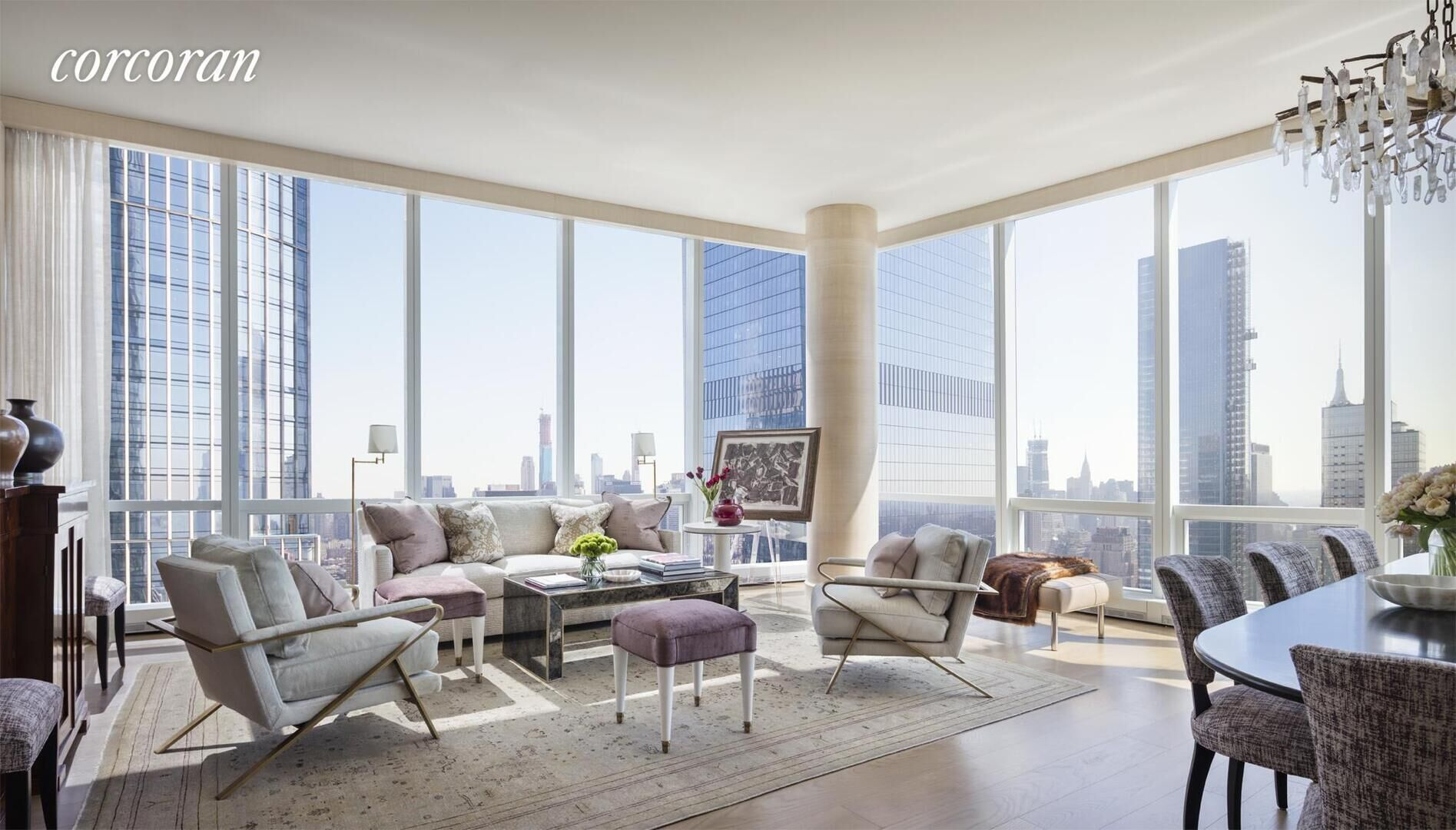Apartment for sale at 15 Hudson Yards, Apt 78E