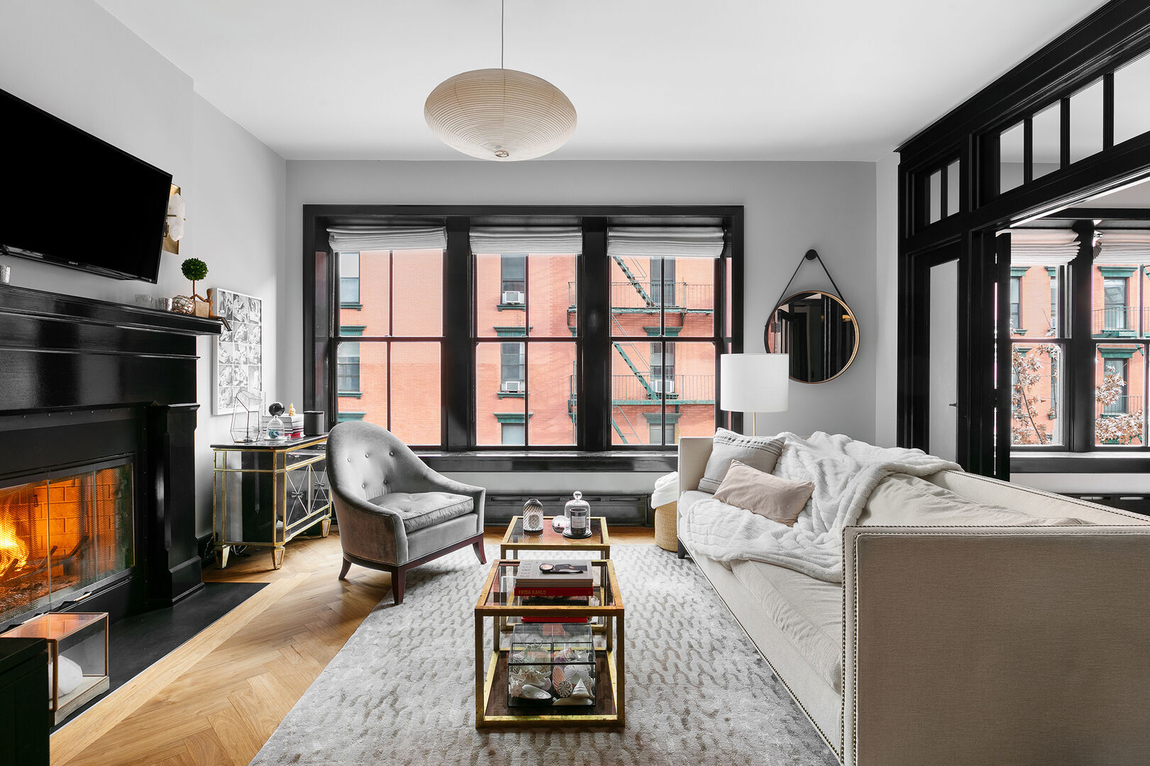 Apartment for sale at 211 Elizabeth Street, Apt 3-E