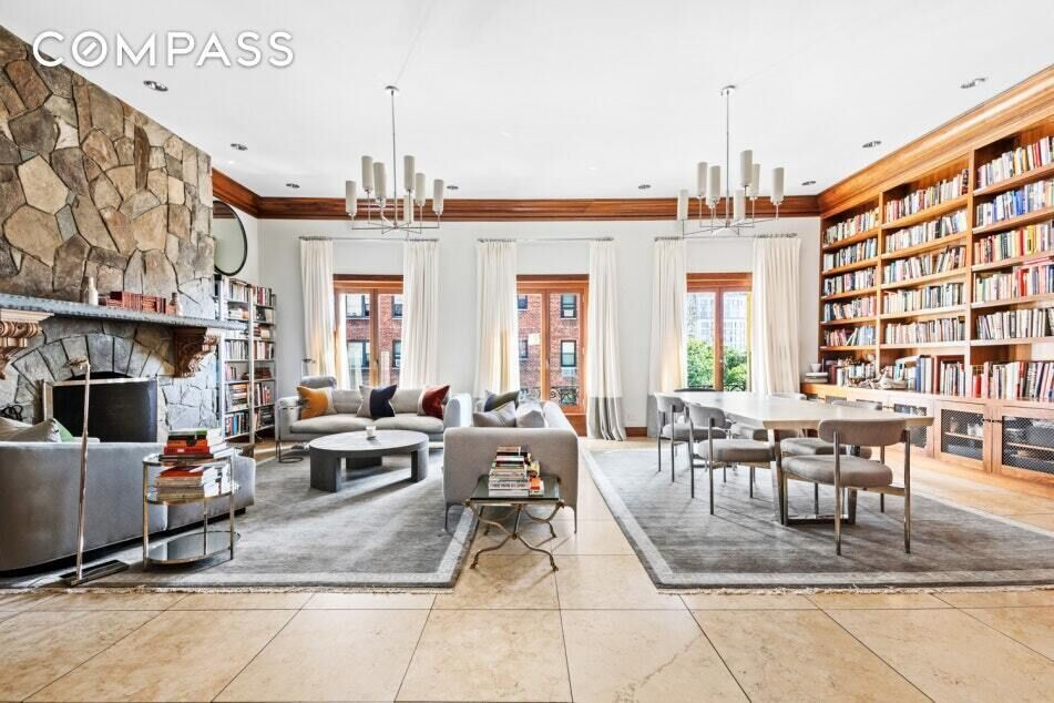Apartment for sale at 323 West 74th Street, Apt PH