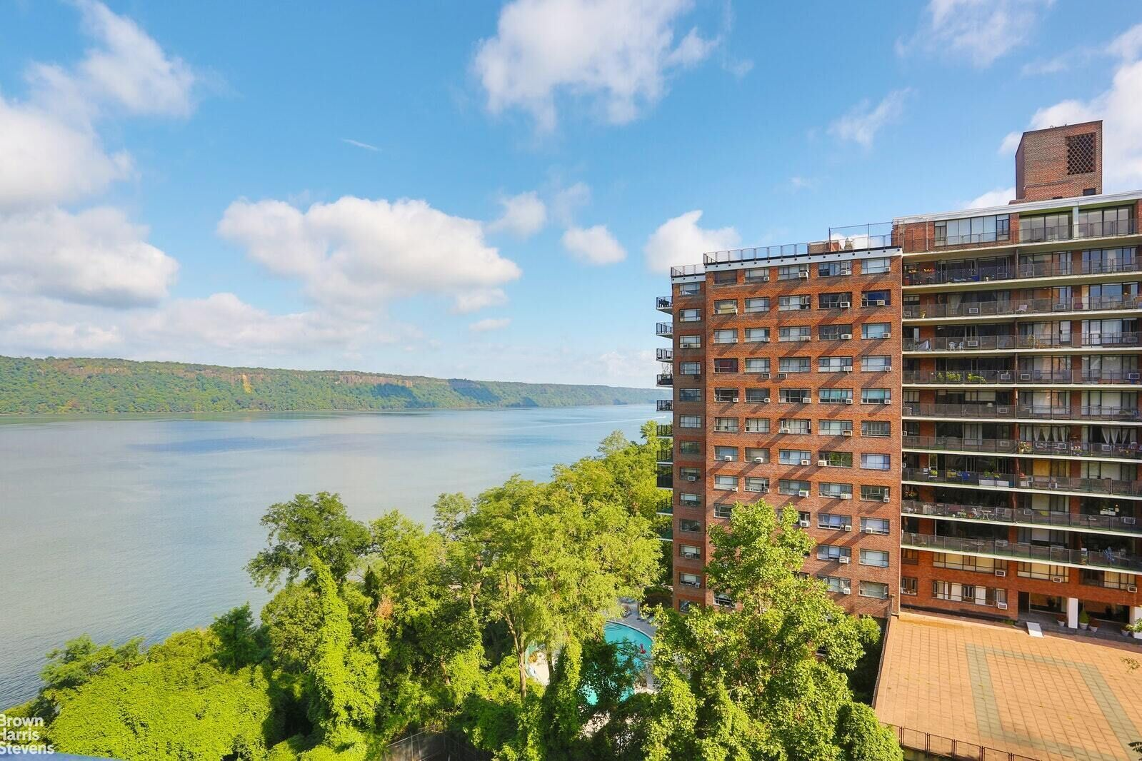 Apartment for sale at 2621 Palisade Avenue, Apt 7F