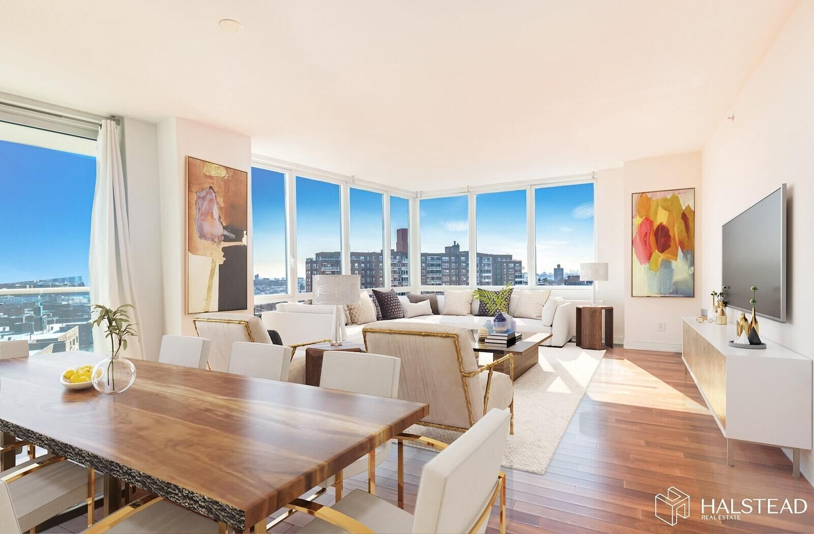 Apartment for sale at 640 West 237th Street, Apt 10A