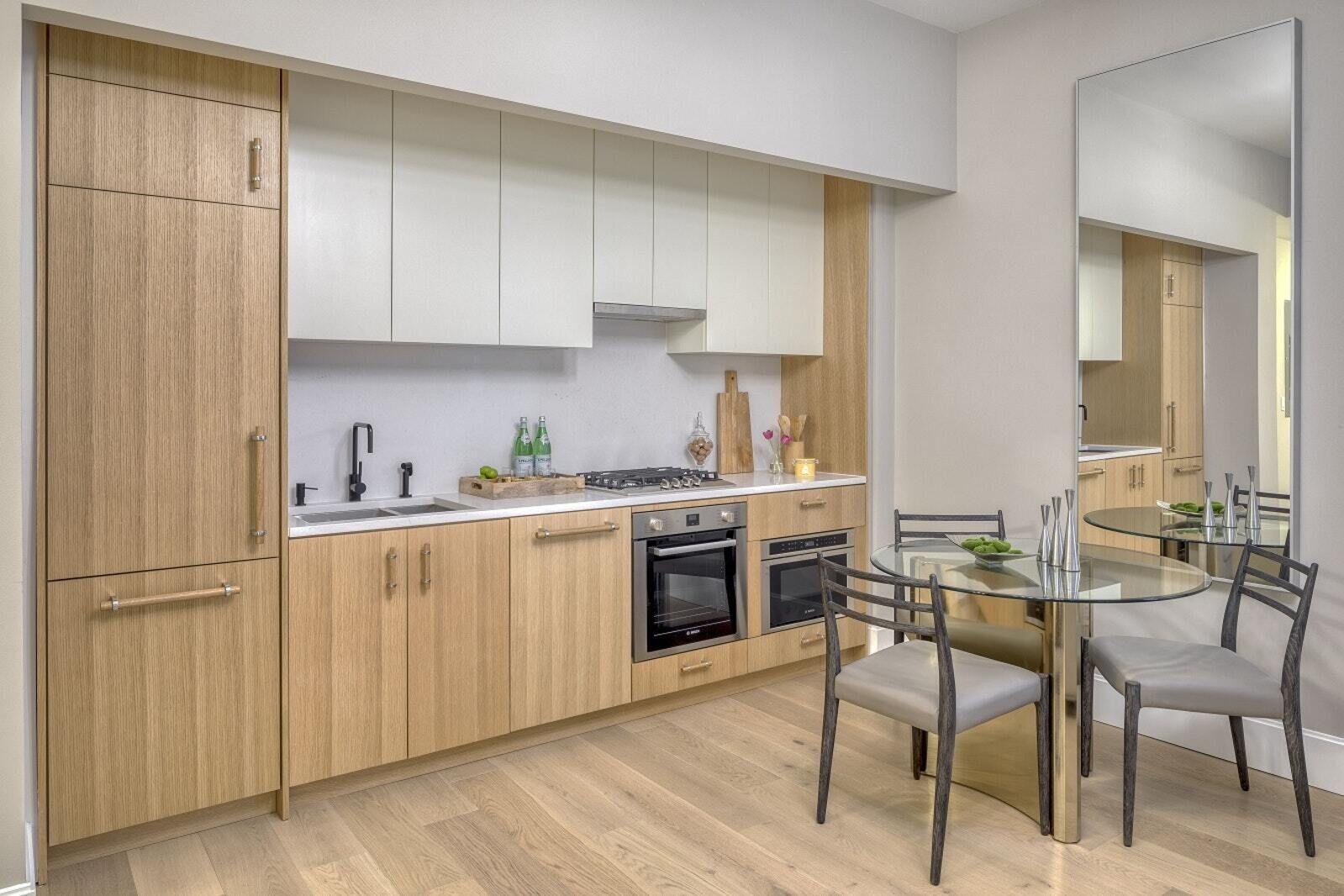 Apartment for sale at 2218 Jackson Avenue, Apt 804