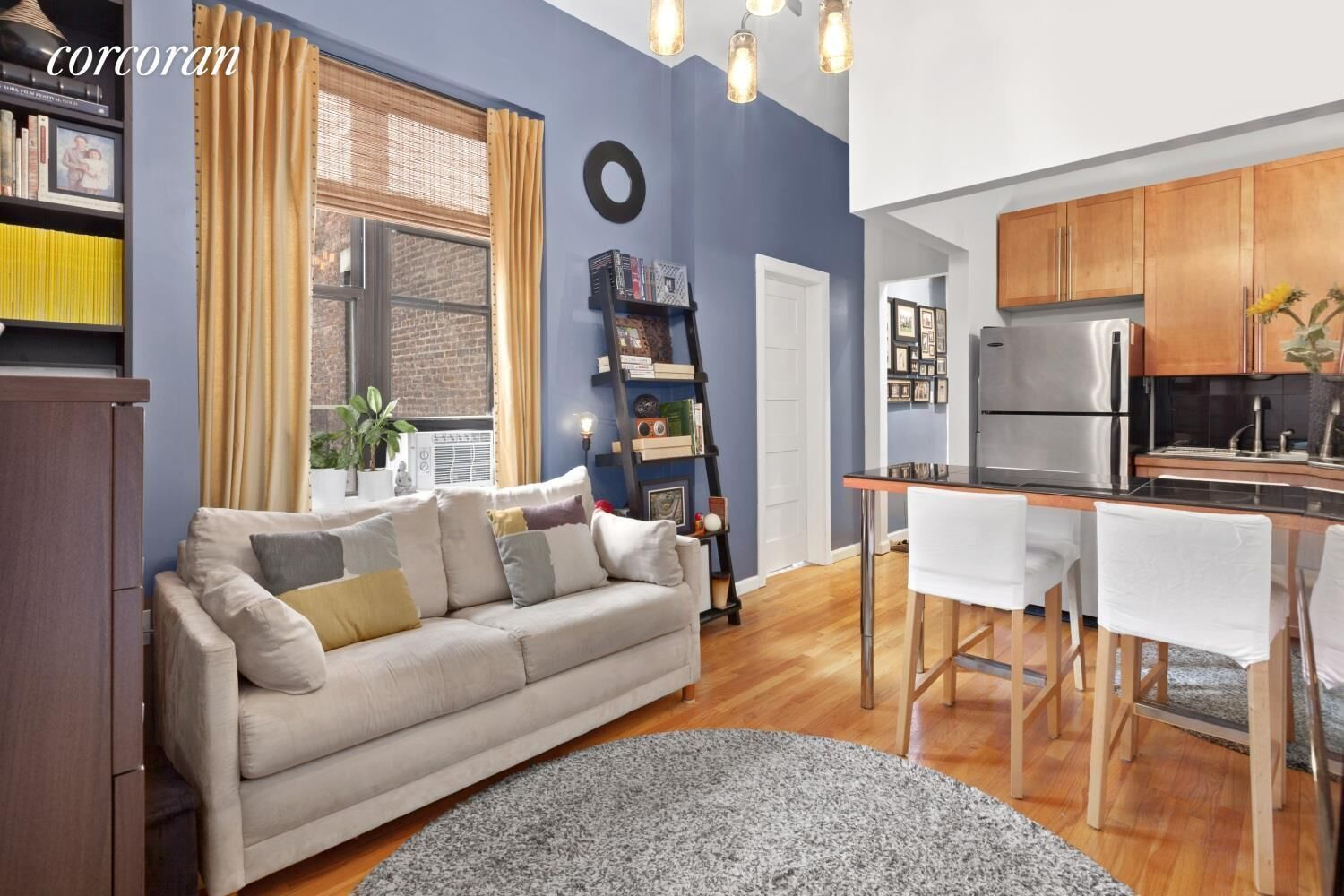 Apartment for sale at 140 West 69th Street, Apt 27-C