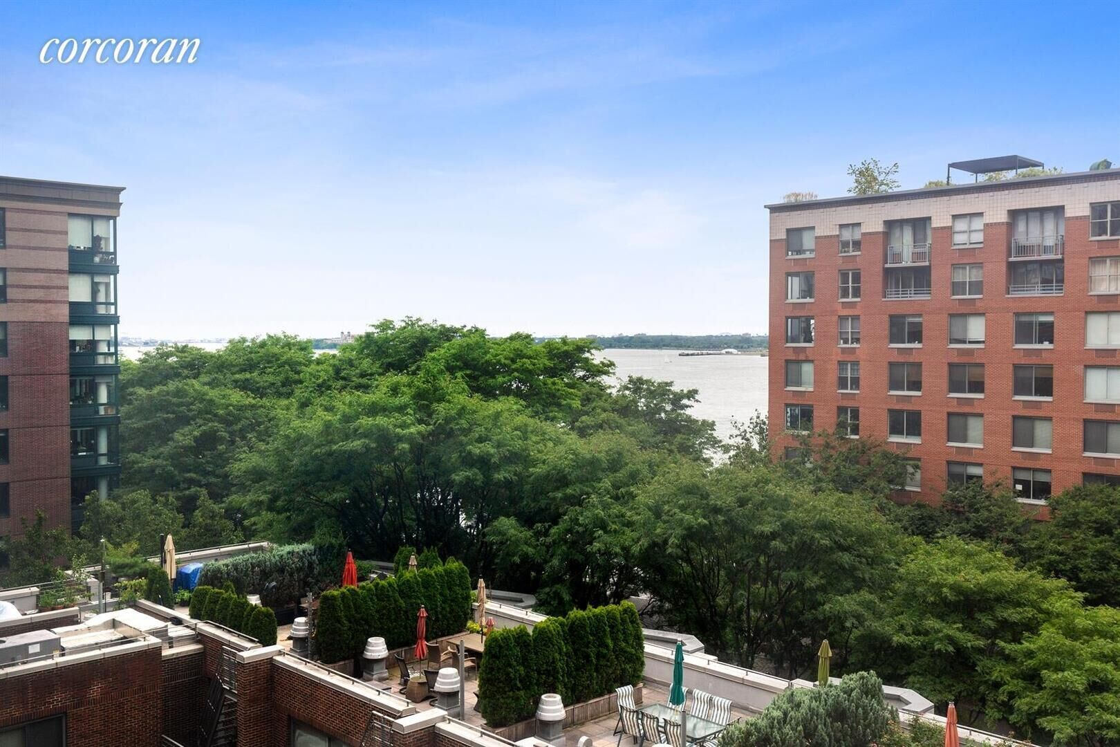 Apartment for sale at 2 South End Avenue, Apt 7W