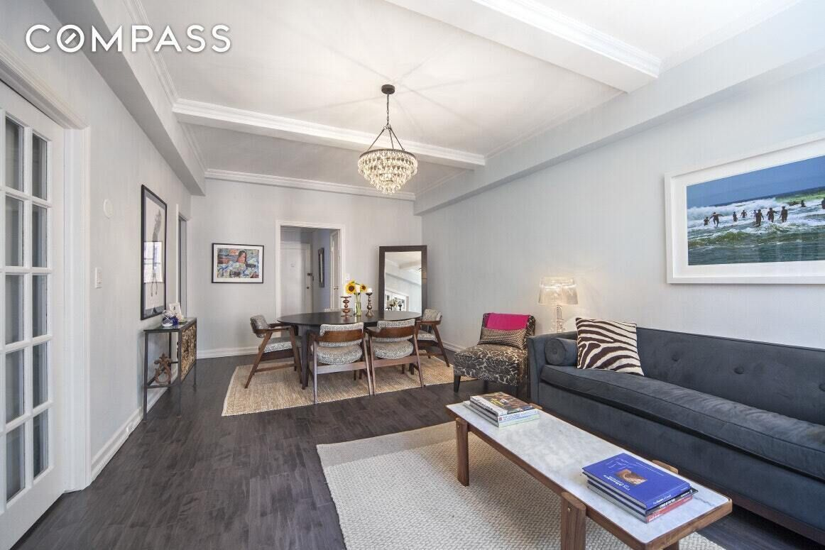 Apartment for sale at 150 East 49th Street, Apt 8-B