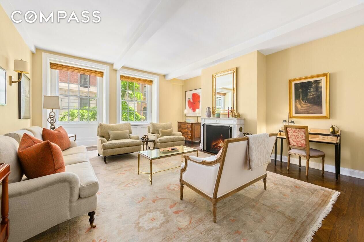 Apartment for sale at 130 East 67th Street, Apt 3-B