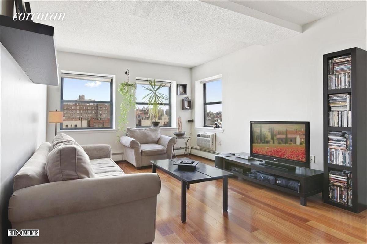 Apartment for sale at 130 Lenox Avenue, Apt 807