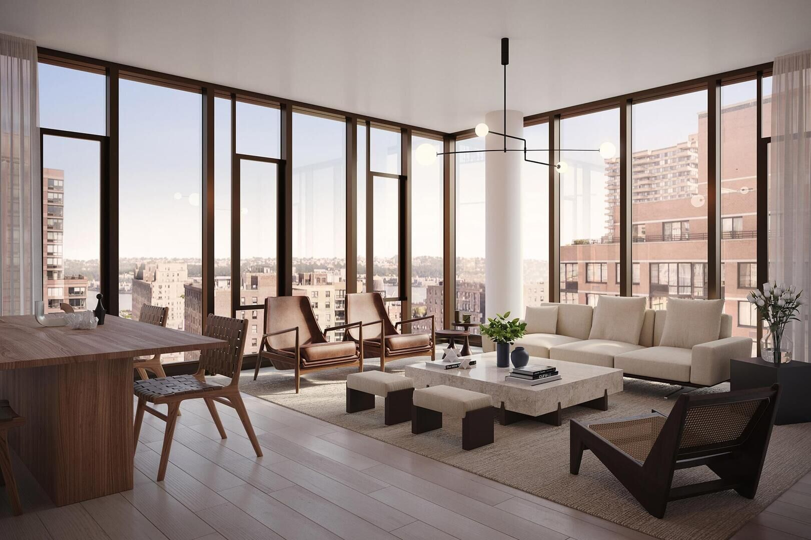 Apartment for sale at 212 West 95th Street, Apt 17-B