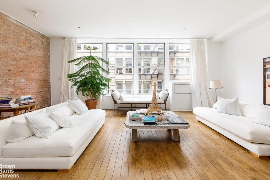 Apartment for sale at 118 Wooster Street, Apt 4C/5C