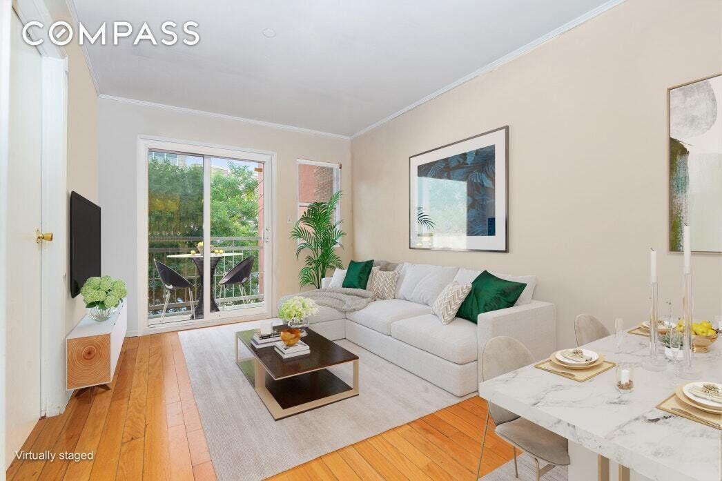 Apartment for sale at 1425 Greene Avenue, Apt 2
