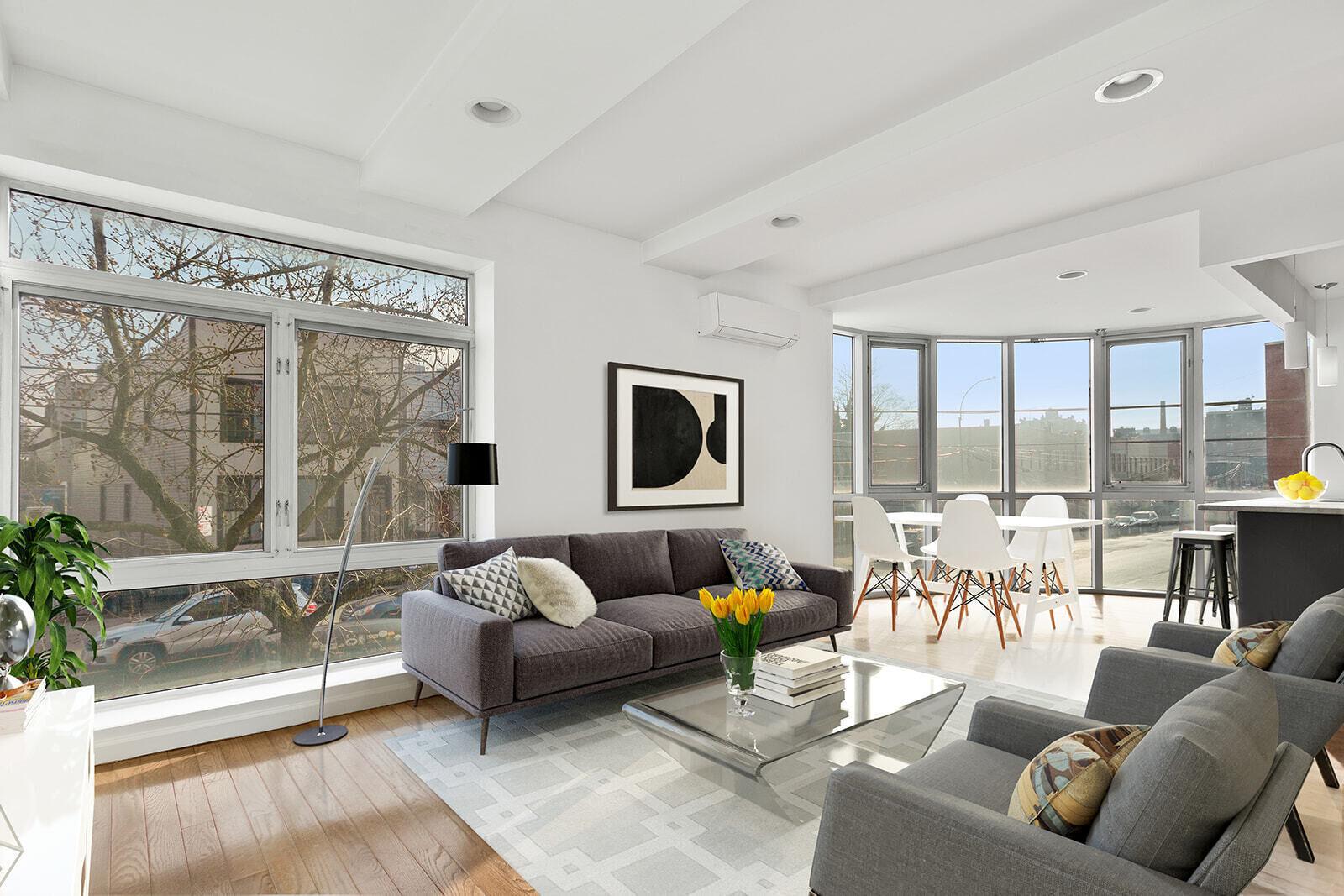 Apartment for sale at 117 Kingsland Avenue, Apt 2-A
