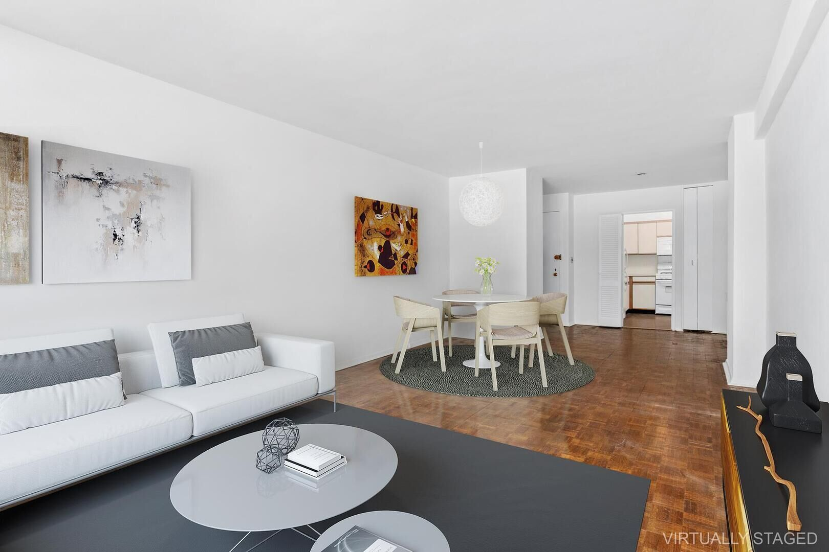 Apartment for sale at 400 East 77th Street, Apt 2J
