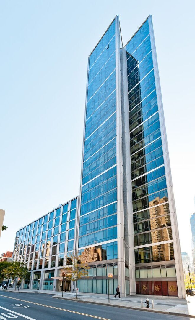 Apartment for sale at 200 Chambers Street, Apt 3-N
