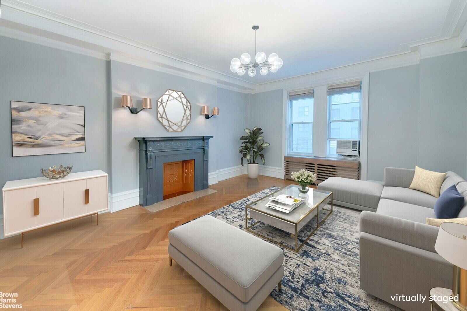 Apartment for sale at 151 West 86th Street, Apt 4C