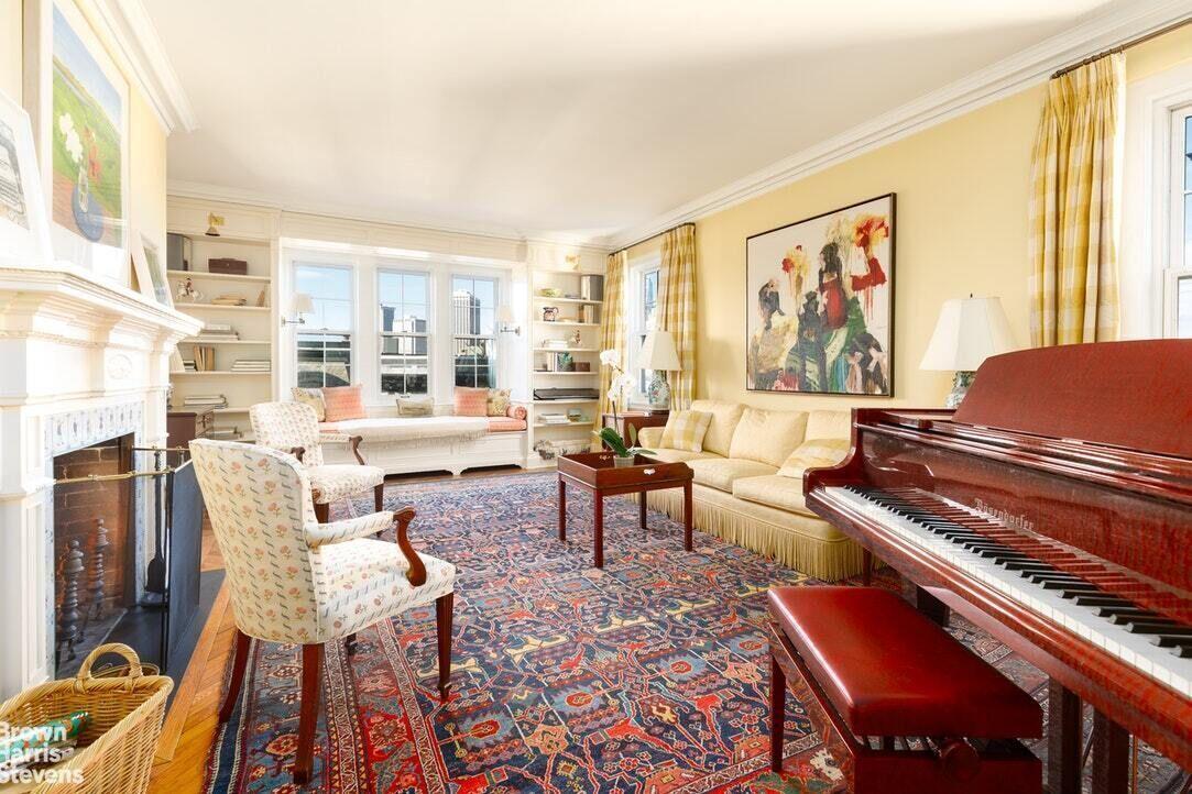 Apartment for sale at 1 Pierrepont Street, Apt 6B