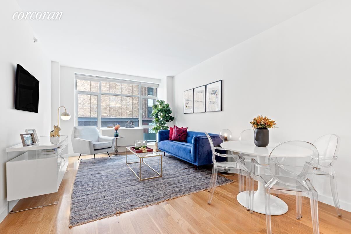 Apartment for sale at 189 Schermerhorn Street, Apt 3E