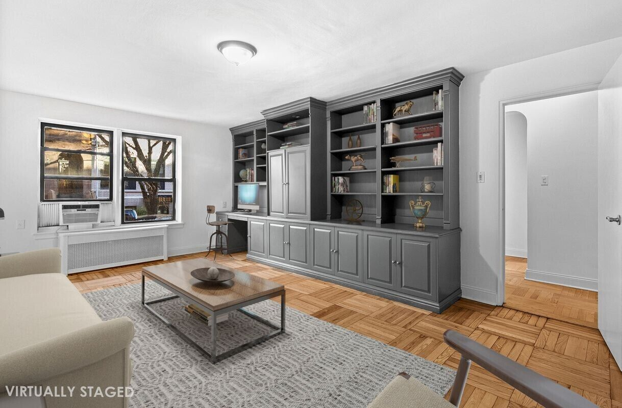 Apartment for sale at 160 West 85th Street, Apt 1D