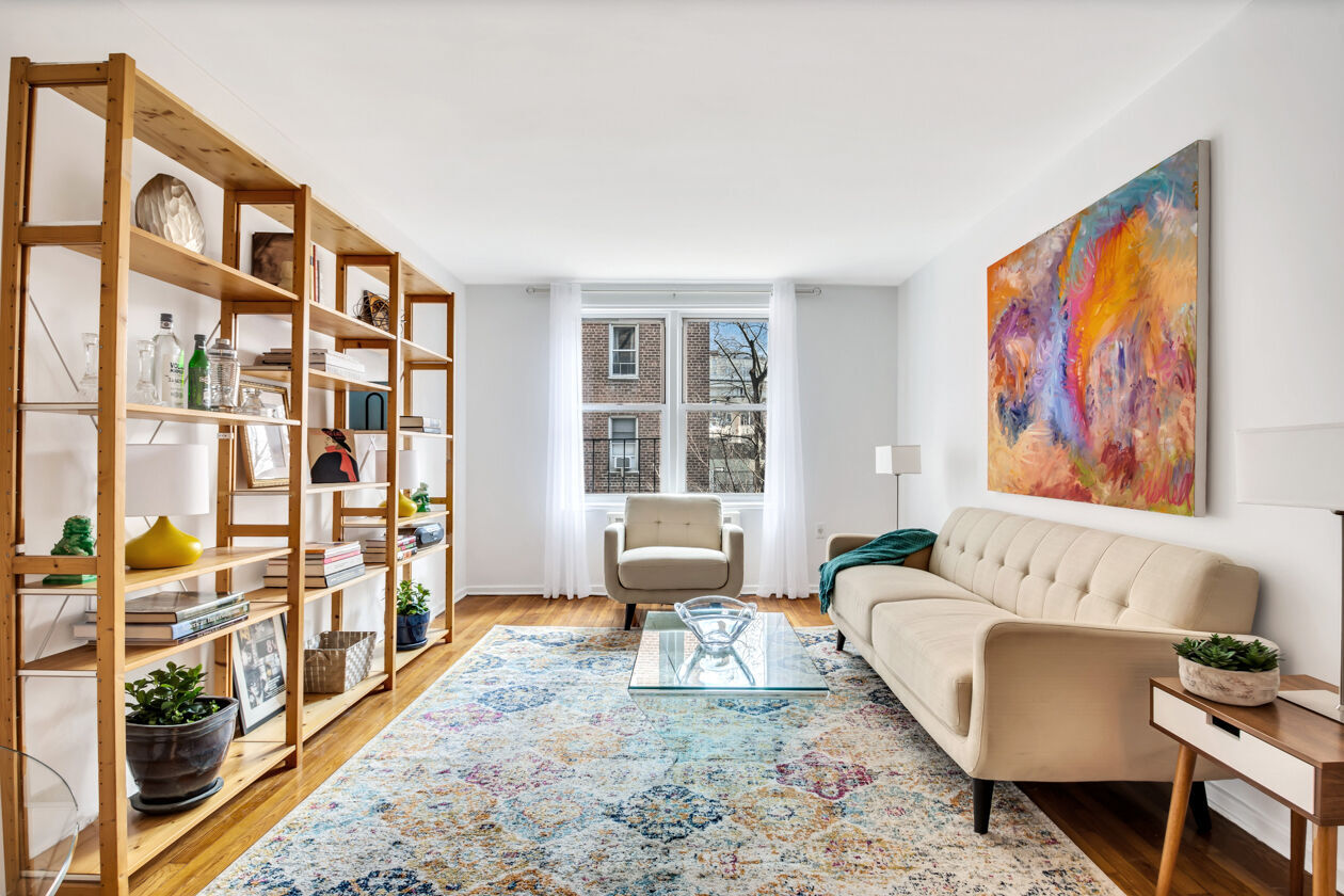 Apartment for sale at 330 Haven Avenue, Apt 2-M