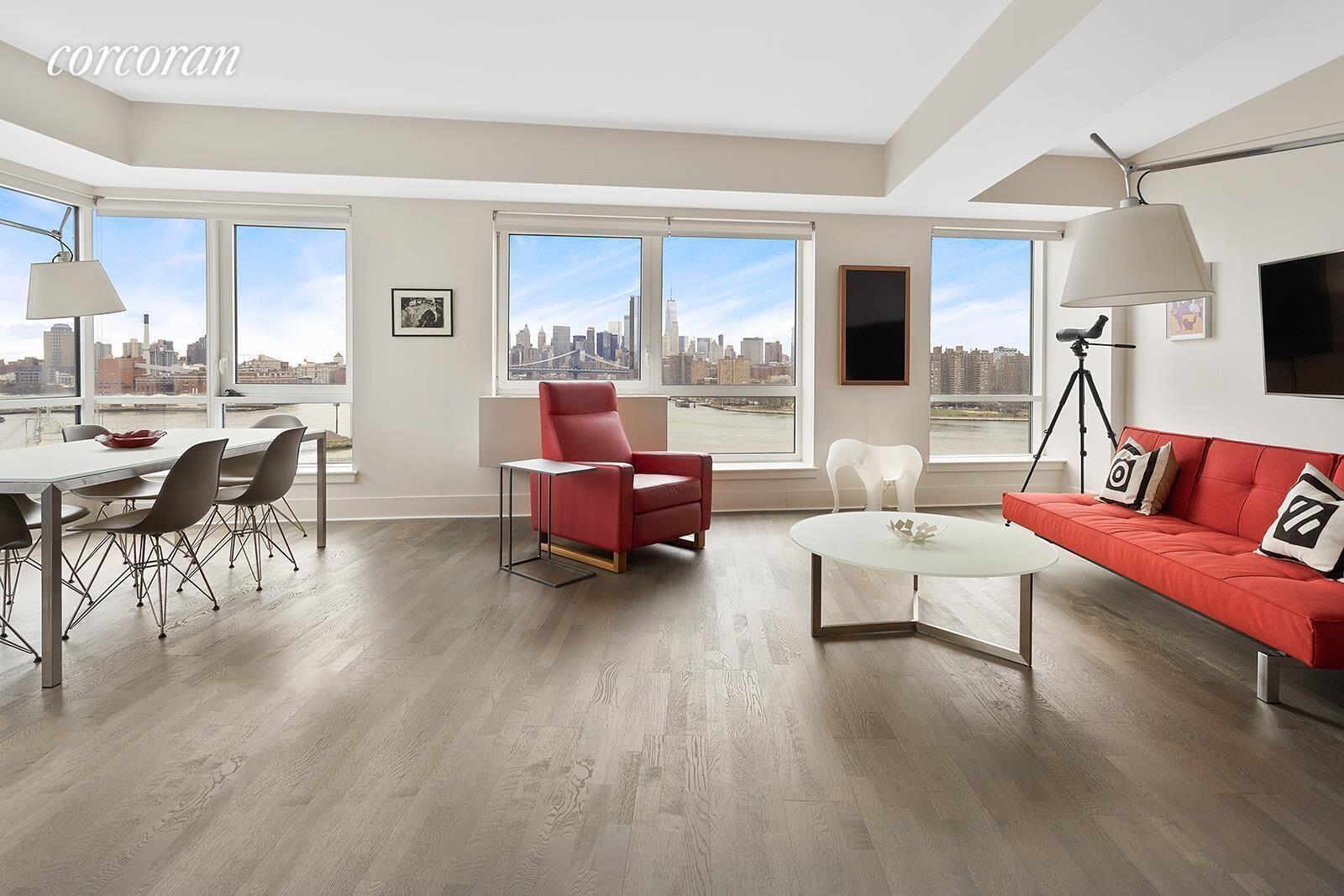 Apartment for sale at 440 Kent Avenue, Apt 15A