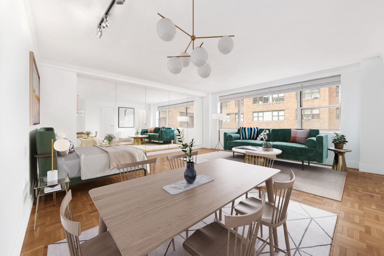 Apartment for sale at 139 East 33rd Street, Apt 12-O