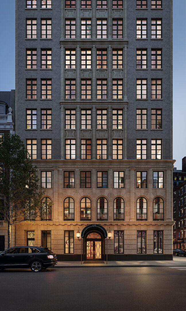 Apartment for sale at 150 East 78th Street, Apt PH-14