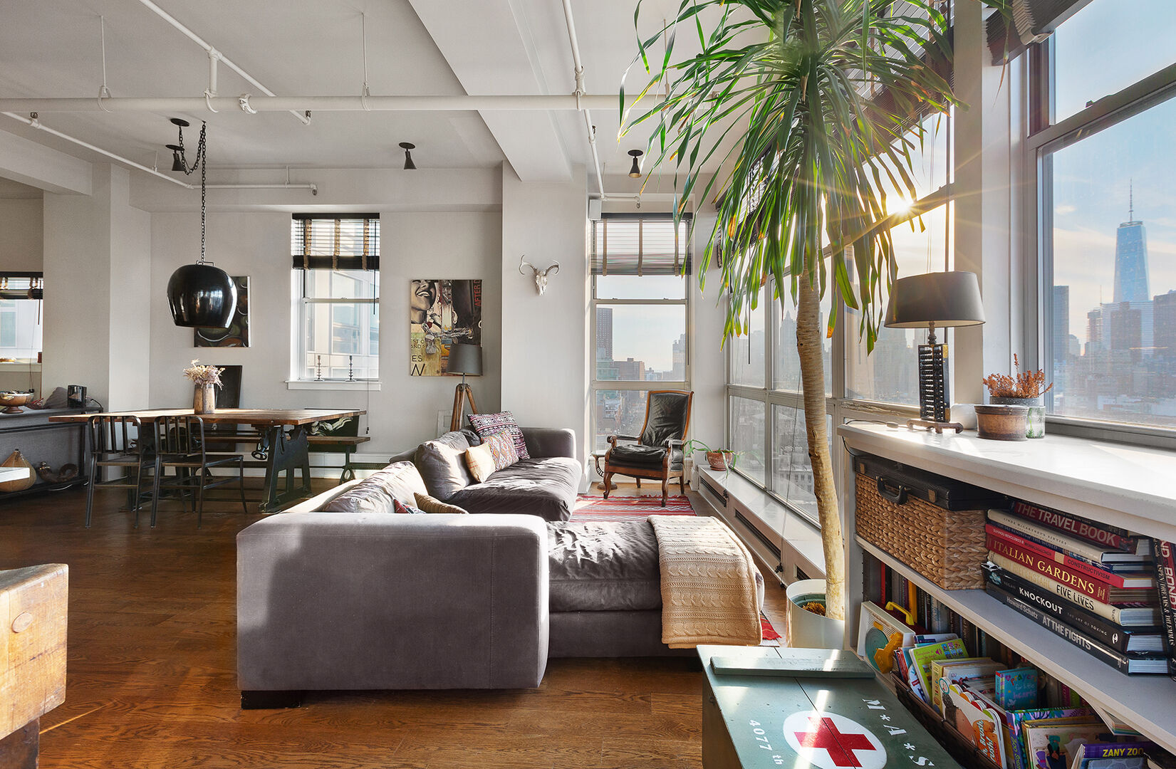 Apartment for sale at 195 Bowery, Apt 13