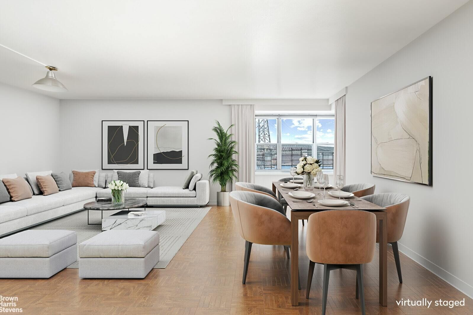 Apartment for sale at 475 Fdr Drive, Apt L1101