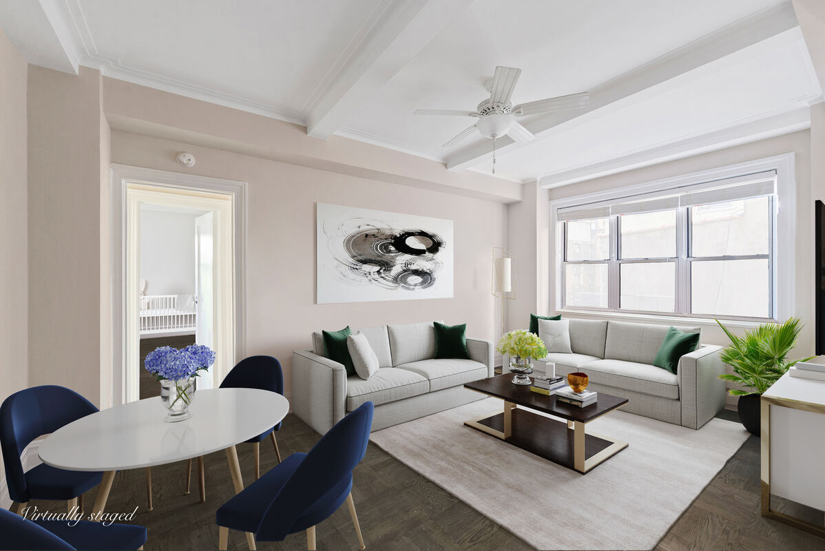 Apartment for sale at 328 West 86th Street, Apt 6-A