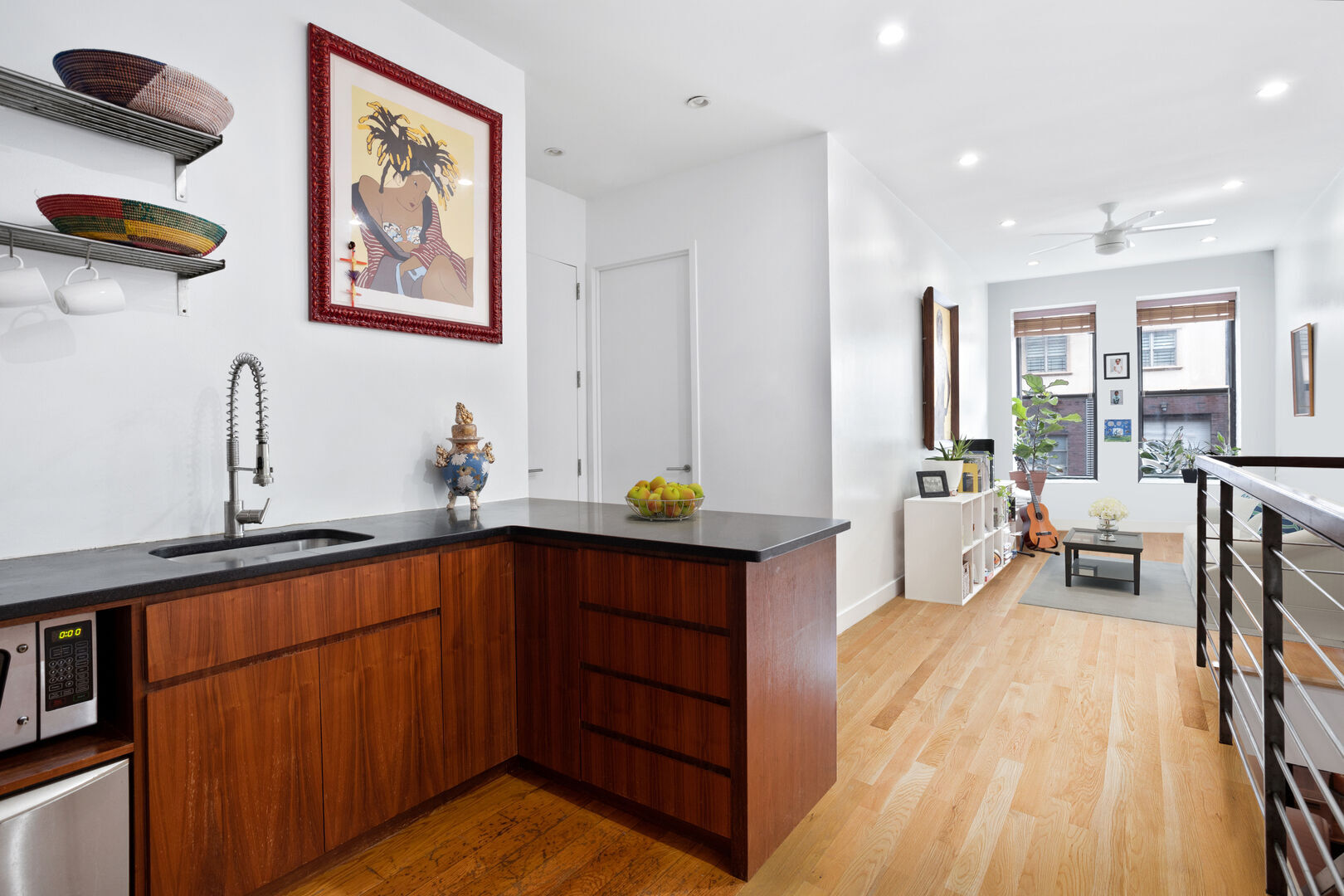 Apartment for sale at 580 Marcy Avenue, Apt 1-A