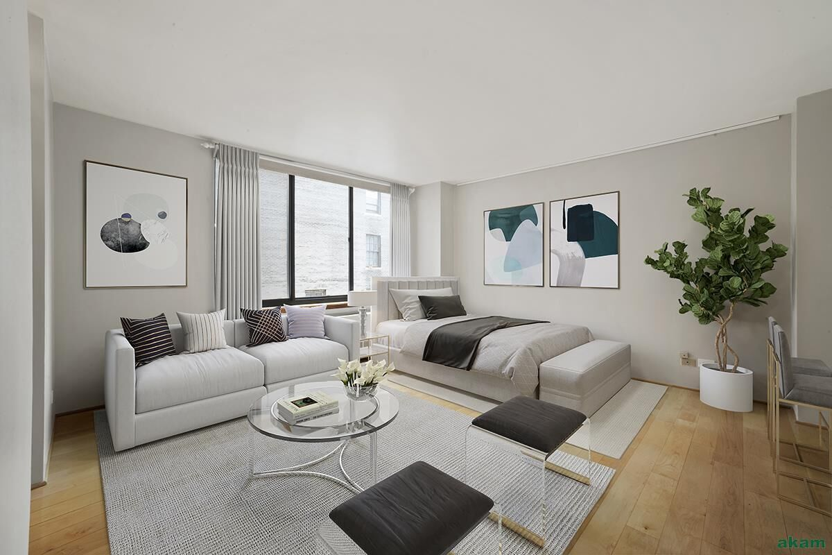 Apartment for sale at 250 West 89th Street, Apt 11-A