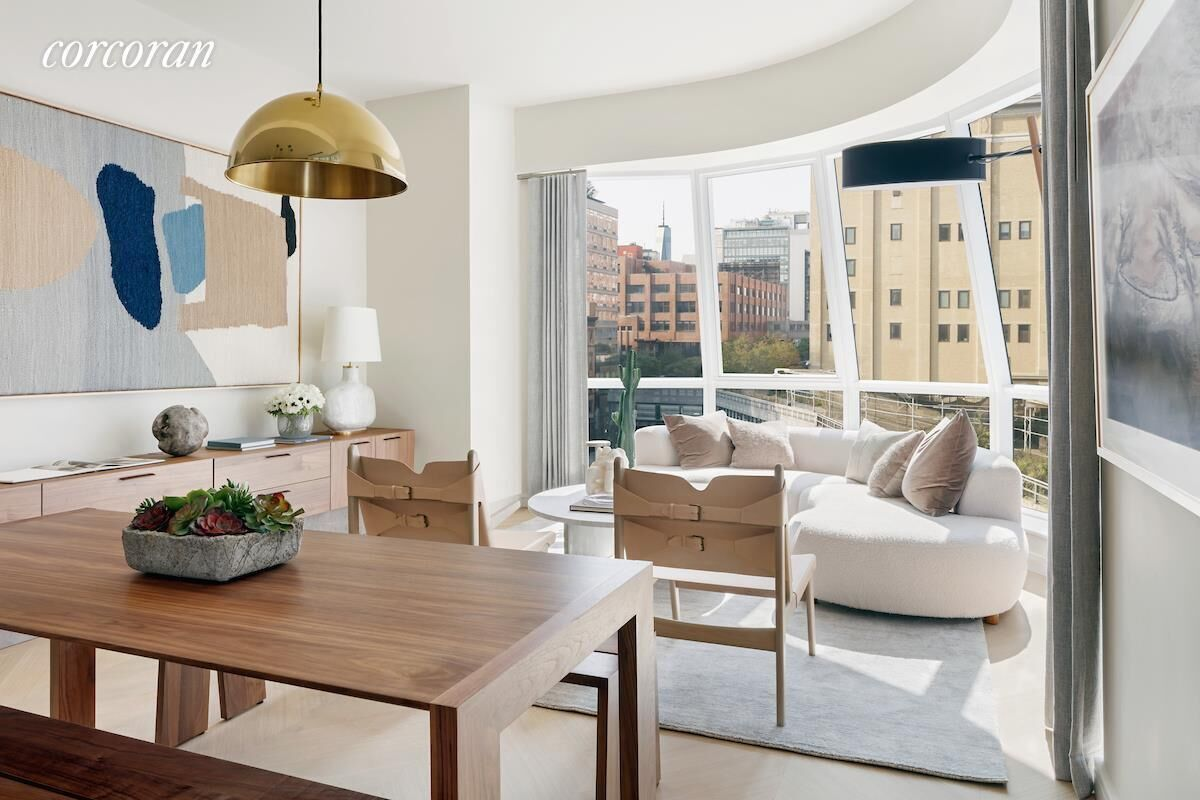 Apartment for sale at 515 West 18th Street, Apt 815